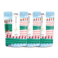 차예마을 보틀티 더채운 캐모마일 삼각티백 44g x 3팩