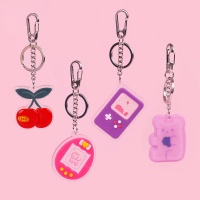 KEY RING - 90S COOLKIDS PARTY