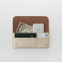 [ithinkso]PASSPORT ORGANIZER _ tall