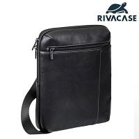10.1형 태블릿PC 가방 RIVACASE 8910 (액세서리 수납 공간 / 크로스백)