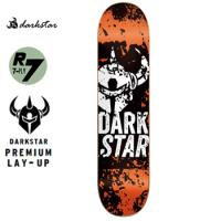[Darkstar] PAINTER ORANGE SL DECK 8.25