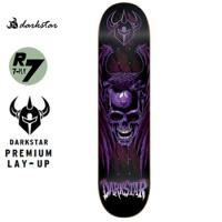 [Darkstar] ENTRANCE EAGLE PURPLE SL DECK 7.9