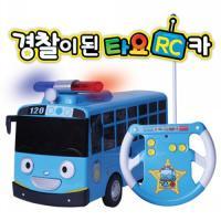 [대영] 경찰이된 타요RC카 /무선 타요 버스