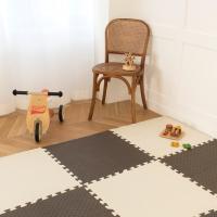 유아용 층간소음방지 퍼즐 매트 BAM-7414 디안-특대