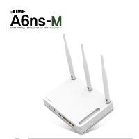[EFMNetwork] ipTIME A6NS-M 유무선공유기