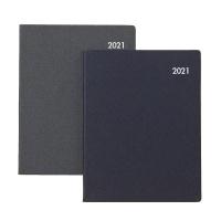 2021년 퍼스널 다이어리 마이크로 먼슬리 2 Color