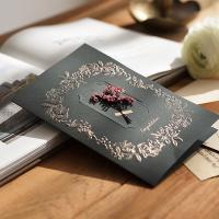 038-SG-0009 / 플라워 기프트 카드(축하)