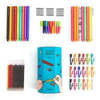 모나미 153 DIY 펜 키트 (18색 세트)