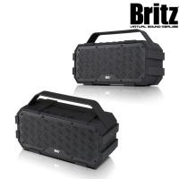 브리츠 휴대용 블루투스 멀티플레이어 BZ-T1300 BoomBox (블루투스 4.2 / 76.2mm 듀얼유닛 / AUX 입력단자)
