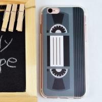 파스텔 비디오 테이프 케이스 Pastel video tape case
