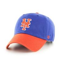 MLB모자 뉴욕 메츠 로얄 멀티