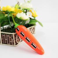 ACTTO/엑토 캐럿 USB 허브 HUB-23
