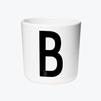 디자인레터스 멜라민 컵 B
