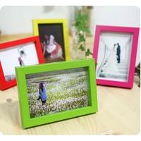 Color Photo Frame (4×6)-4p Set
