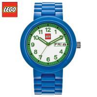 레고 클래식 손목시계 블루 Clic-9007378