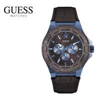 게스 남성 가죽시계 W0674G5 공식판매처 정품