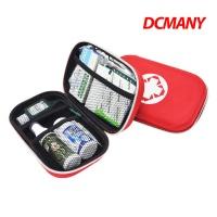 DCMANY 다용도 구급파우치 구급함 약통 응급약케이스