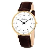 앤드류앤코 FILEY AC607 G 쿼츠 시계