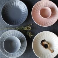 케라미카 바뎀 샐러드접시-4color