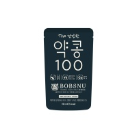 (무료배송) 서울대 The건강한 약콩100두유 - 20팩
