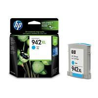 HP CN017AA / NO.942 / Cyan(XL) / 1,400P