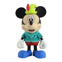 [Vinyl Art Figure]Tailor Mickey Mouse-As seen in Brave Little Tailor 테일러