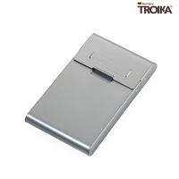 롤러 명함케이스 티타늄 (CDC16-02/TI)