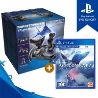 PS4 트러스트마스터 T-Flight Hotas 4 비행조이스틱