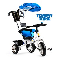 [타미트라이크] 유아동 유모차 자전거 (NT4000/2~5세)