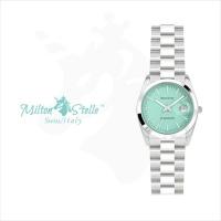 [밀튼스텔리정품] 밀튼스텔리 여성시계 MS-137SM