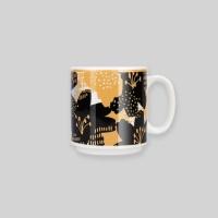 Tierra Gold Mug 1