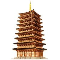 [히스토리하우스] 유네스코시리즈 : 황룡사 9층목탑