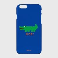 [어프어프] 하드/터프/슬라이드 Crocodile-blue