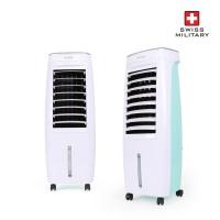 [스위스밀리터리] 클린쿨링 이동식 냉풍기 리모컨형