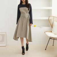 Ardour Unbal Dress