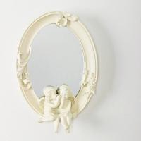 (kkjj325) 큐트 프렌드천사 거울