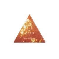 [알디프] 벨벳 골드 라운드 - 트라이앵글 티백 12입 박스