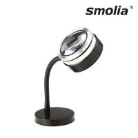 [일본 3R 정품] 스몰리아 LED 돋보기 확대경 거치대