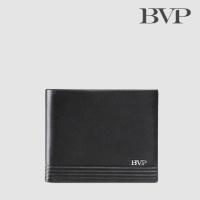 BVP 최고급 천연소가죽 남성 명품반지갑 Q517