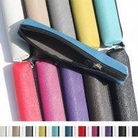 [innoworks] 11가지 색상의 유니크한 펜슬케이스-웍스 슬림 펜 파우치 HA295