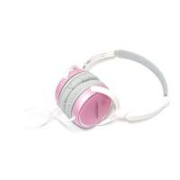 오디오테크니카 접이식 헤드폰 ATH-FC700 핑크