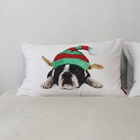 the clown doggie pillow (50x70)