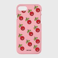 Smile cherry-pink(color jelly)