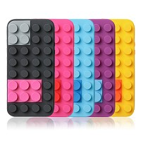 BLOCK CASE for iPhone 5