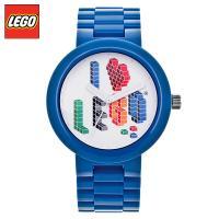 레고 아이러브레고 손목시계 블루 Clic-9007613