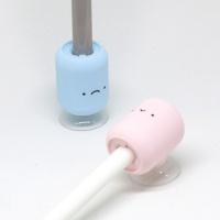 멀티멜로우 칫솔꽂이 핑크&블루
