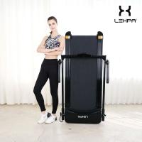 [렉스파]가정용 런닝머신YA-4400 층간소음 저소음