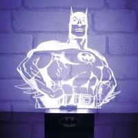 [팔라돈] 배트맨 히어로 무드등 PP2998DC