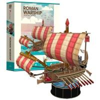 [3D퍼즐마을][T4032h] 로마 군선 (Roman Warship)