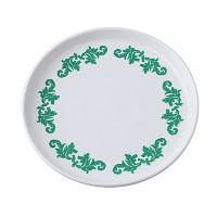 ANGULO LARGE PLATE (GREEN) 앙굴로 라지 플레이트 (그린)